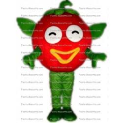 mascotte-Fruits-et-Légumes