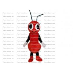 mascotte-Fourmies