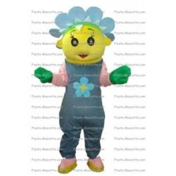 mascotte-Fleurs