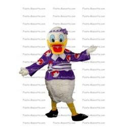 mascotte-Poussin