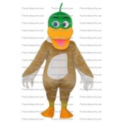 mascotte-Canard