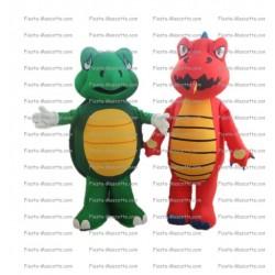 mascotte-Tortue-et-dragon
