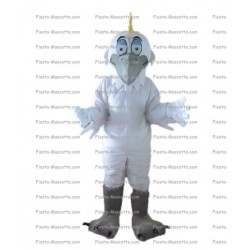 Ventilateur Mascotte