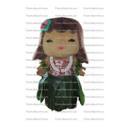 mascotte-Fille-Hawaï