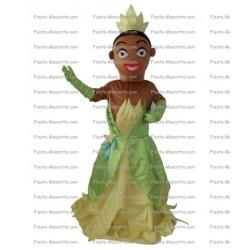 mascotte-Papillon