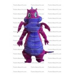 mascotte-Dragon