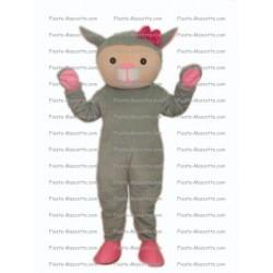 mascotte-Mouton