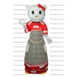 mascotte-Cornet-de-glace