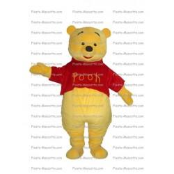mascotte-Winnie-the-pooh-ourson