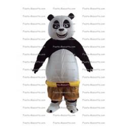 mascotte-Panda-Kung-Fu-panda