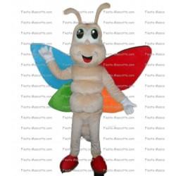 mascotte-Taureau-vache-qui-rit