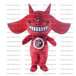 mascotte-Monstre