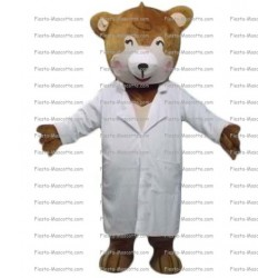 mascotte-Ours-infirmier