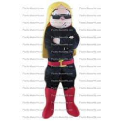mascotte-Super-héro