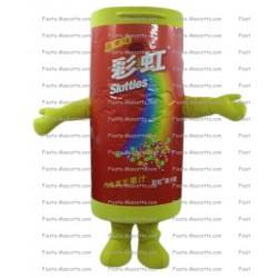 mascotte-Skittles