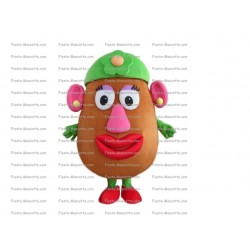 mascotte-Mr-patate