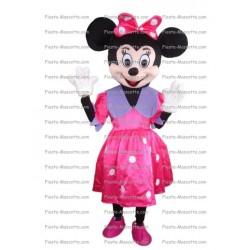 mascotte-Minnie