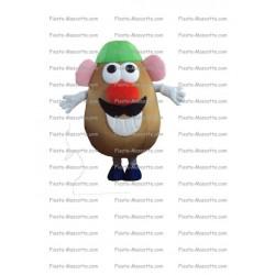 mascotte-Monsieur-patate