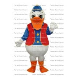 mascotte-Cornet-de-glace-mac-Donald