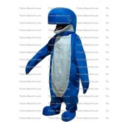 mascotte-Baleine