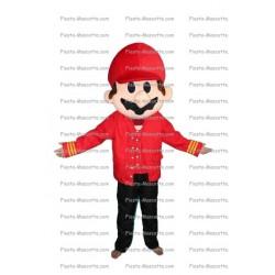 mascotte-Mario