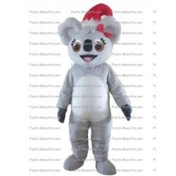 mascotte-Koala-noël