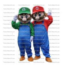mascotte-Mario-et-Luigi