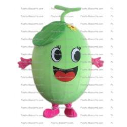 mascotte-Légume