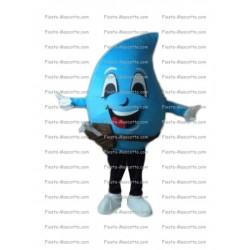 mascotte-Goutte-eau