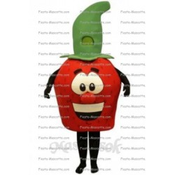 mascotte-Fruit