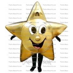 mascotte-Étoile