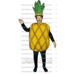 mascotte-Ananas