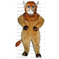 mascotte-Taureau