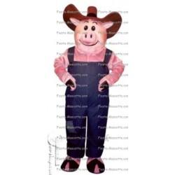 mascotte-Cochon