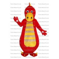 mascotte-Dinosaure