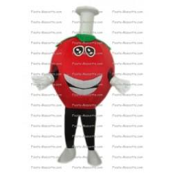 mascotte-Tomate