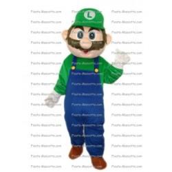mascotte-Luigi