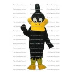 mascotte-Canard-Daffy-Duck