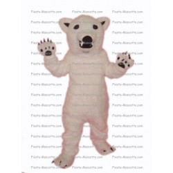 mascotte-Ours-Polaire