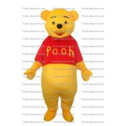 mascotte-Ours-Winnie-the-Pooh