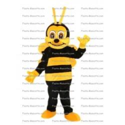 mascotte-Orange